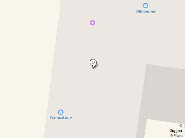 Bounty на карте Зеленодольска