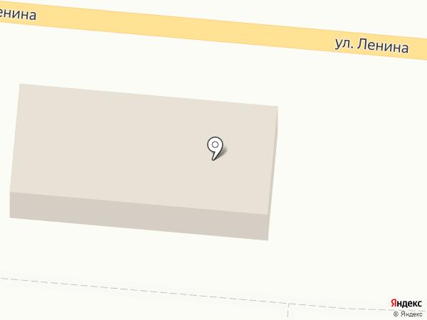 МегаФон на карте Зеленодольска
