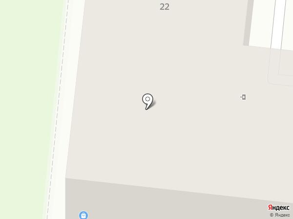 Алсу на карте Зеленодольска