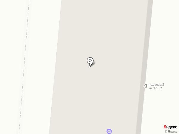Сервисбон на карте Зеленодольска