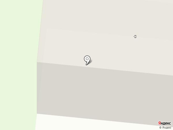 Нотариус Букреева Г.И. на карте Зеленодольска