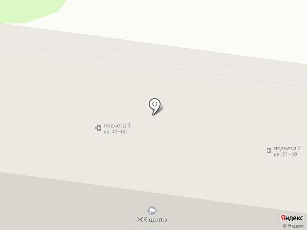 Восток-Сервис на карте Зеленодольска