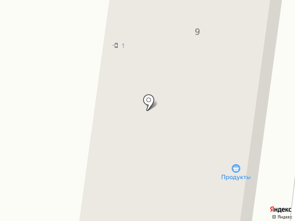 Discovery на карте Зеленодольска
