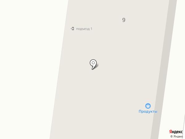 House Control на карте Зеленодольска