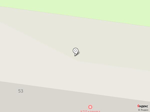 Ваш Бухгалтер на карте Зеленодольска