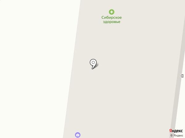 ЛиБренд на карте Зеленодольска