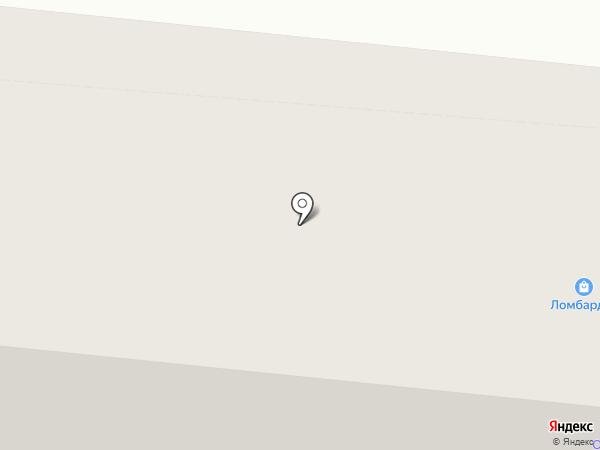 Новое на карте Зеленодольска
