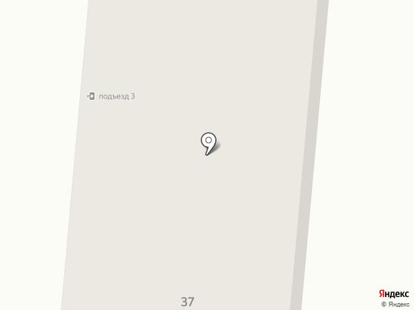 Межрайонный филиал №4, БТИ МСАЖКХ РТ, Бюро технической инвентаризации Министерства строительства на карте Зеленодольска