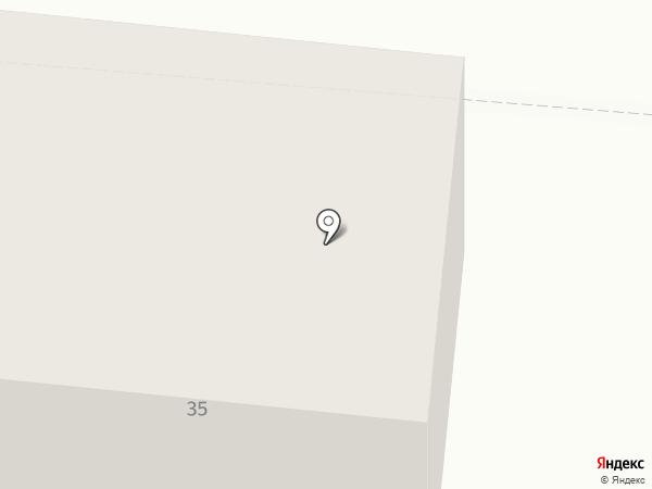 ЭкспрессДеньги на карте Зеленодольска