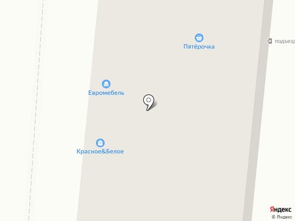 Авто на карте Зеленодольска