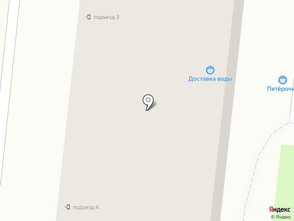 Сбербанк, ПАО на карте Зеленодольска