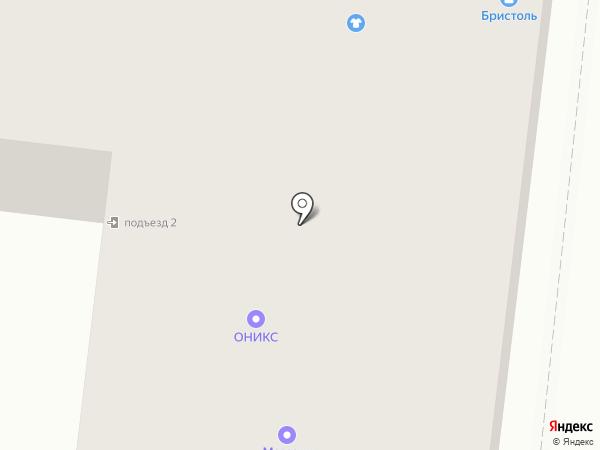 Джизак-Халяль на карте Зеленодольска