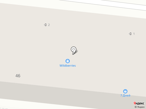 7 Дней на карте Зеленодольска