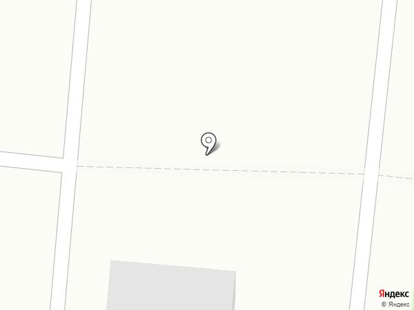 Киоск по ремонту обуви на карте Зеленодольска
