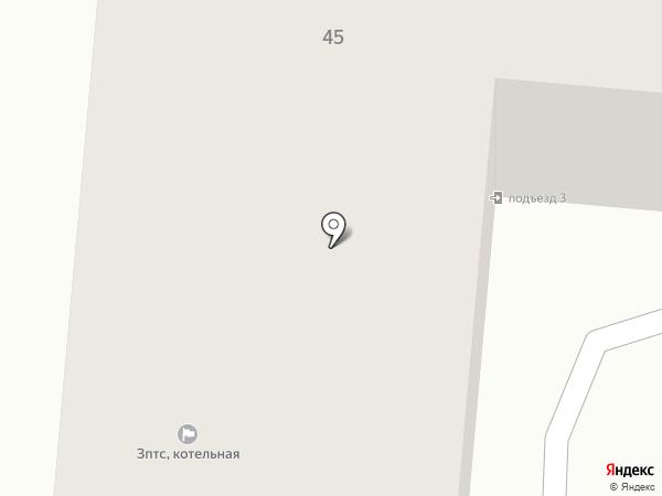 Банкомат, Национальный банк ТРАСТ на карте Зеленодольска