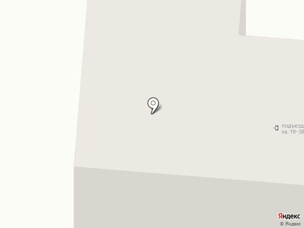 Мусы Джалиля на карте Зеленодольска