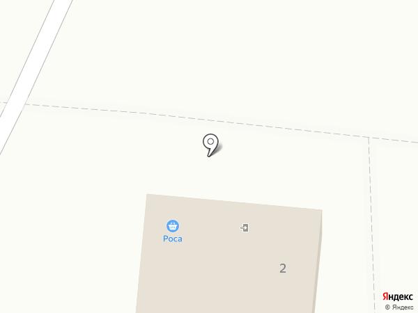 Qiwi на карте Зеленодольска