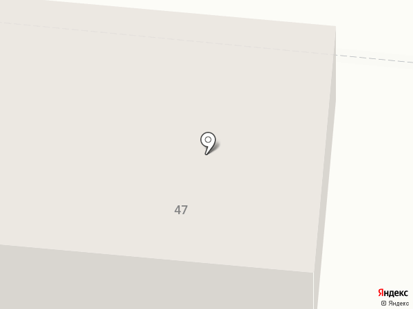 Кристи на карте Зеленодольска