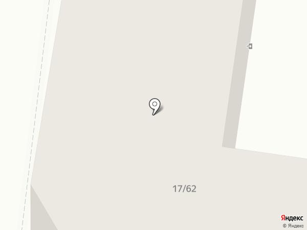 Торговая компания на карте Зеленодольска