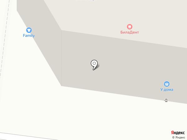 Дитэйл на карте Зеленодольска