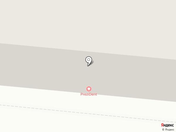 The Best на карте Зеленодольска