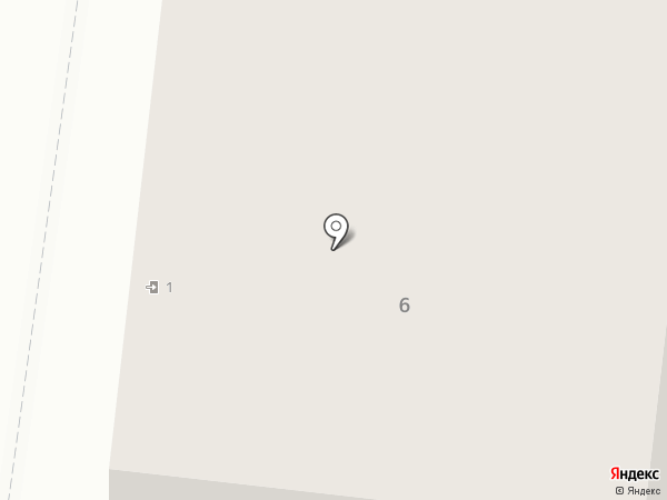 Старт-3 на карте Зеленодольска