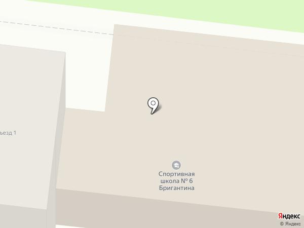 Татарстанстат на карте Зеленодольска