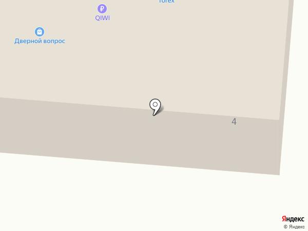 ДВЕРНОЙ ВОПРОС на карте Зеленодольска