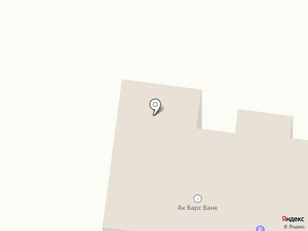 Татэнергосбыт на карте Зеленодольска