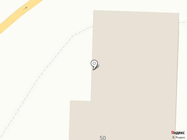 Авто Авеню на карте Ульяновска