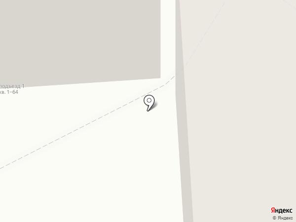 Заволжье на карте Ульяновска