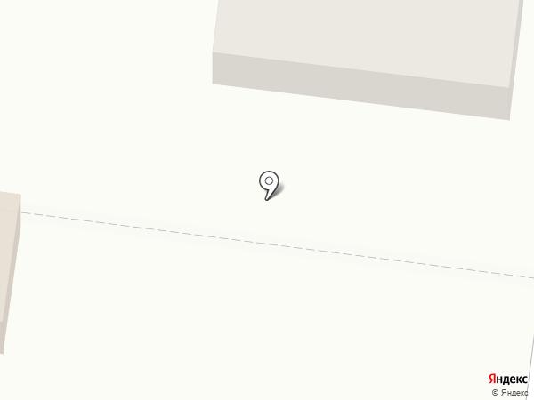 Центр запчастей на карте Зеленодольска