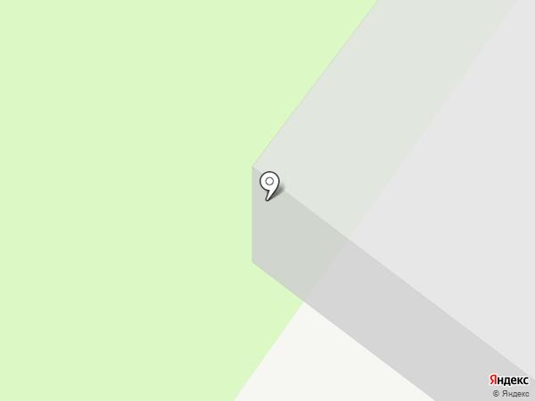 ТрансТорг-М на карте Зеленодольска