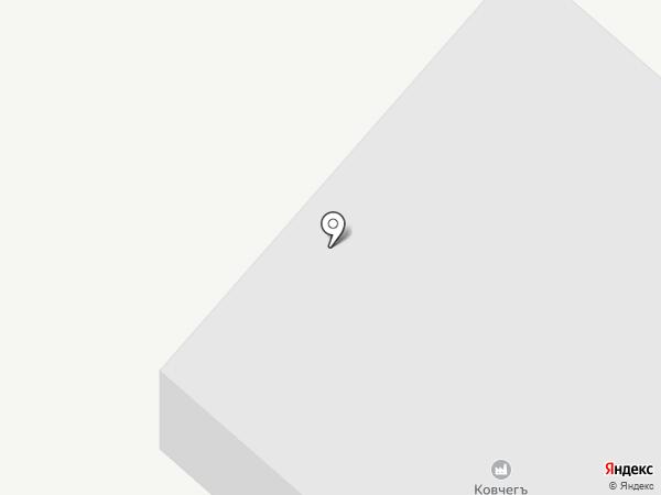ВторМет на карте Зеленодольска