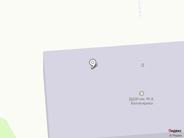 Центр бесплатной юридической помощи по вопросам местного значения Заволжского района на карте Ульяновска