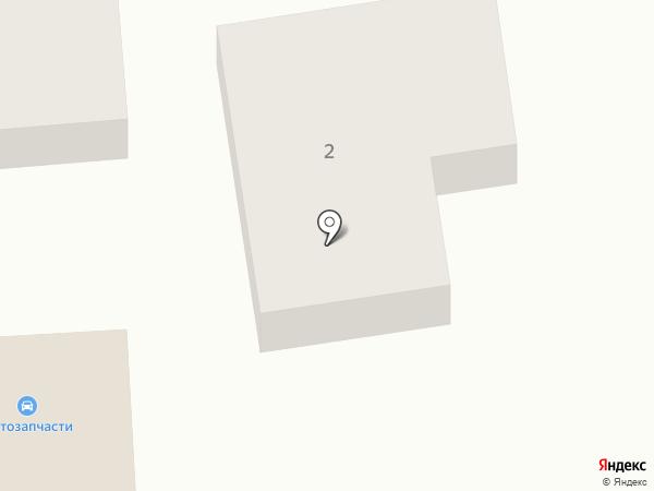 Виктория на карте Зеленодольска