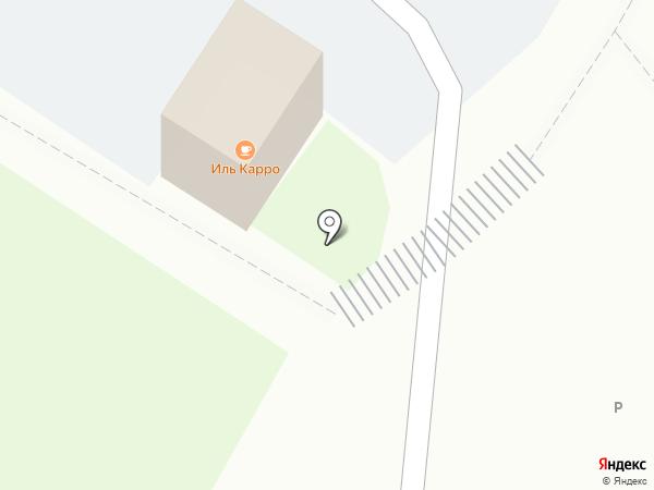 IL CARRO на карте Ульяновска