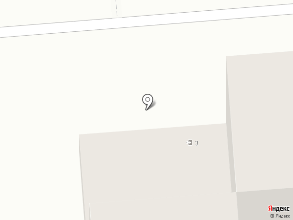 Милка на карте Ульяновска