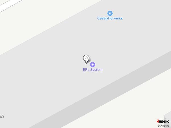 Вторцветмет на карте Зеленодольска