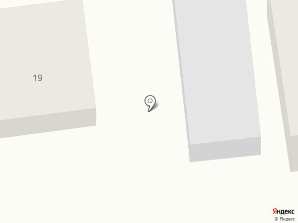 Путь Преодоления на карте Зеленодольска