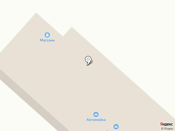 Молодежка на карте Зеленодольска