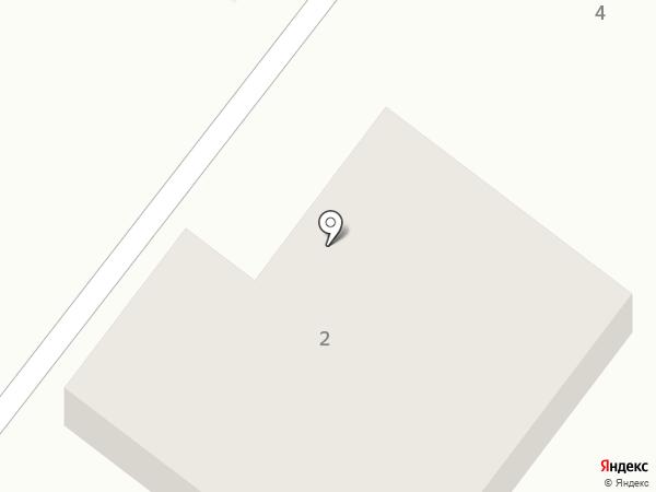АвтоЭлегант73 на карте Ульяновска
