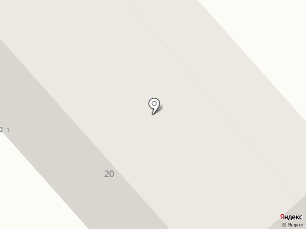 Магазин на карте Зеленодольска