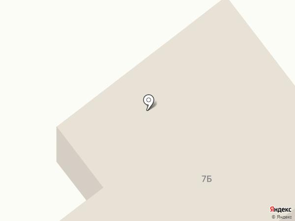 Магазин автозапчастей для КАМАЗ на карте Зеленодольска