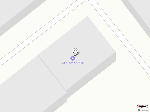 NCS studio на карте Зеленодольска