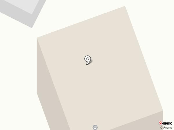 Тынычлык на карте Зеленодольска