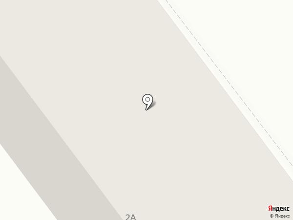 Вероника на карте Зеленодольска