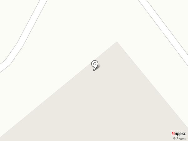 АвтоСтиль на карте Зеленодольска