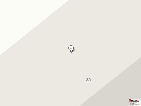 Сауна на Комарова на карте Зеленодольска