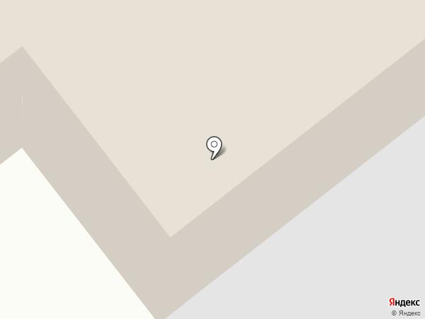 Средняя общеобразовательная школа №15 с углубленным изучением отдельных предметов на карте Зеленодольска